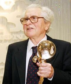 Photo of Břetislav Pojar