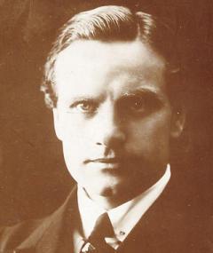 Photo of Robert Dinesen