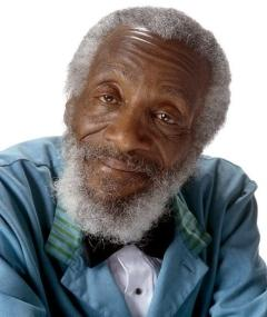 Photo of Dick Gregory