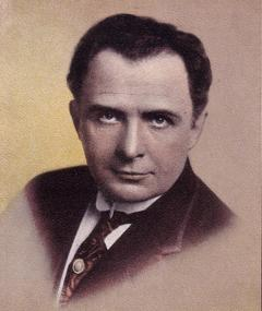 Photo of George Periolat