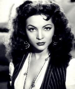Photo of Angelines Fernández