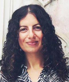 Photo of Inbal Weinberg