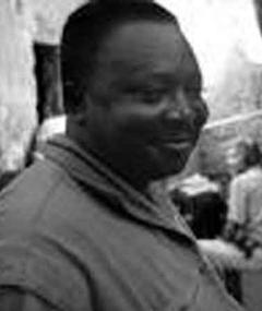 Photo of Joseph Kpobly