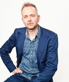 Photo of Joost van Ginkel