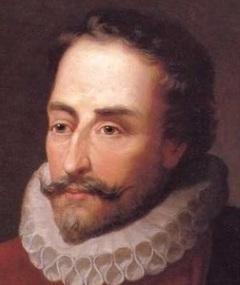 Photo of Miguel de Cervantes y Saavedra