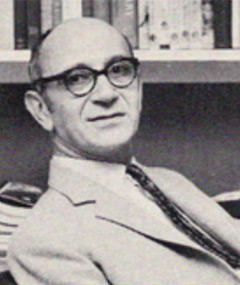 Photo of Paul Dehn