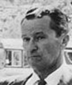 Photo of Jack R. Berne