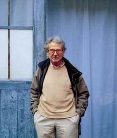 Serge Roullet adlı kişinin fotoğrafı