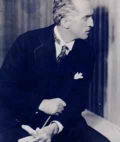 Photo of Richard Hale