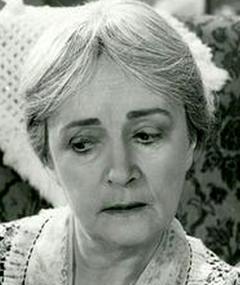 Photo of Margaret Seddon