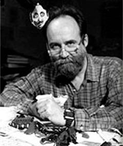 Photo of John Weldon