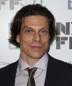 Photo of François Keraudren