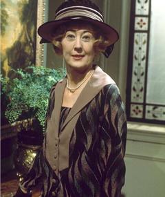 Photo of Joan Benham