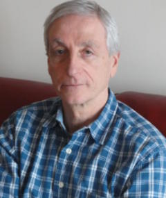 Photo of Daniel Lesoeur