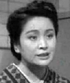 Photo of Tamae Kiyokawa