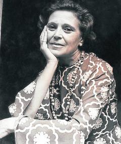 Photo of Maria Bosco