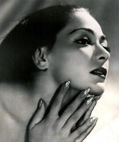 Photo of Columba Domínguez