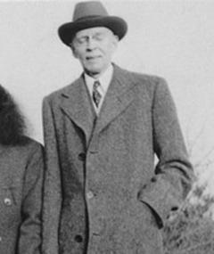 Photo of William Hurlbut
