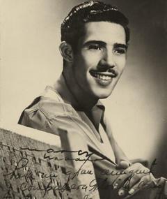 Photo of Reynaldo Miravalles