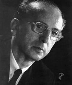 Photo of John J. Mescall