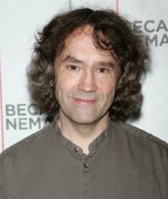 Photo of Carter Burwell
