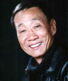 Photo of Ge Zhijun
