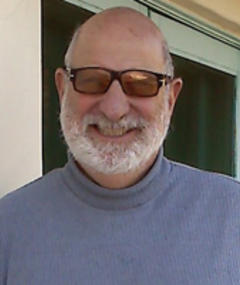 Photo of Les Goldman