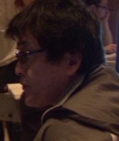 Photo of Shizuo Kurahashi