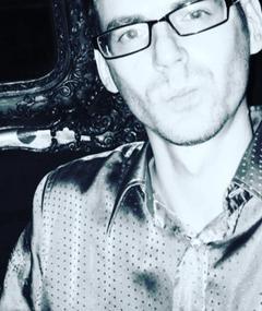 Photo of Martin Arrowsmith