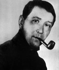Photo of Jaroslav Hašek