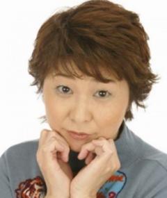 Photo of Mayumi Tanaka