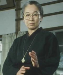 Photo of Kotoe Hatsui