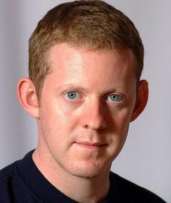 Photo of Colin McCredie