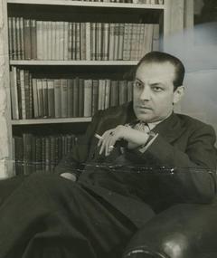 Photo of Jacques Companeez