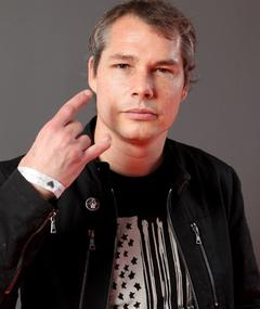 Photo of Shepard Fairey