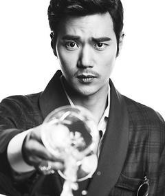 Gambar Kim Kang-woo