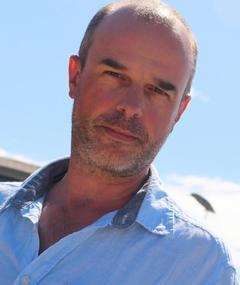 Photo of Simon Bowles