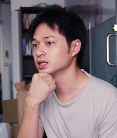 Photo of Cheng Yu-Chieh