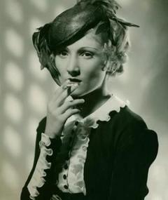 Photo of Jany Holt