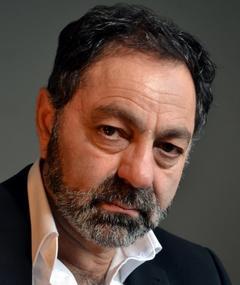Photo of Nasser Memarzia