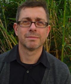 Photo of Tim Barker