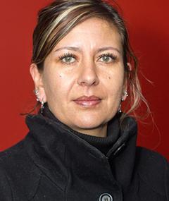Photo of Carolina Barrera
