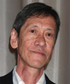 Photo of Yôsuke Saitô