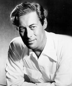 Photo of Rex Harrison