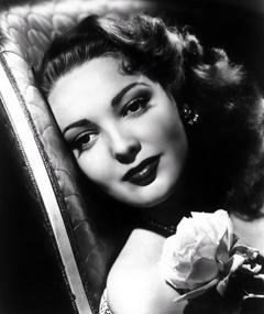 Photo of Linda Darnell