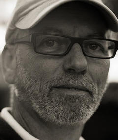 Photo of Tom Overton