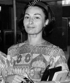 Photo of Flora Carabella