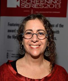 Photo of Dana Rotberg