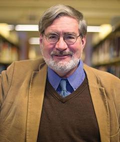 Joseph McBride adlı kişinin fotoğrafı