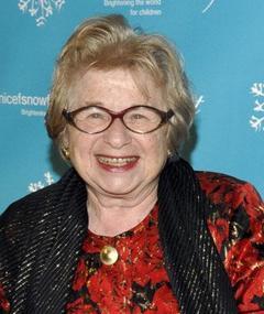 Photo of Ruth Westheimer